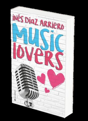 Music Lovers Mockup